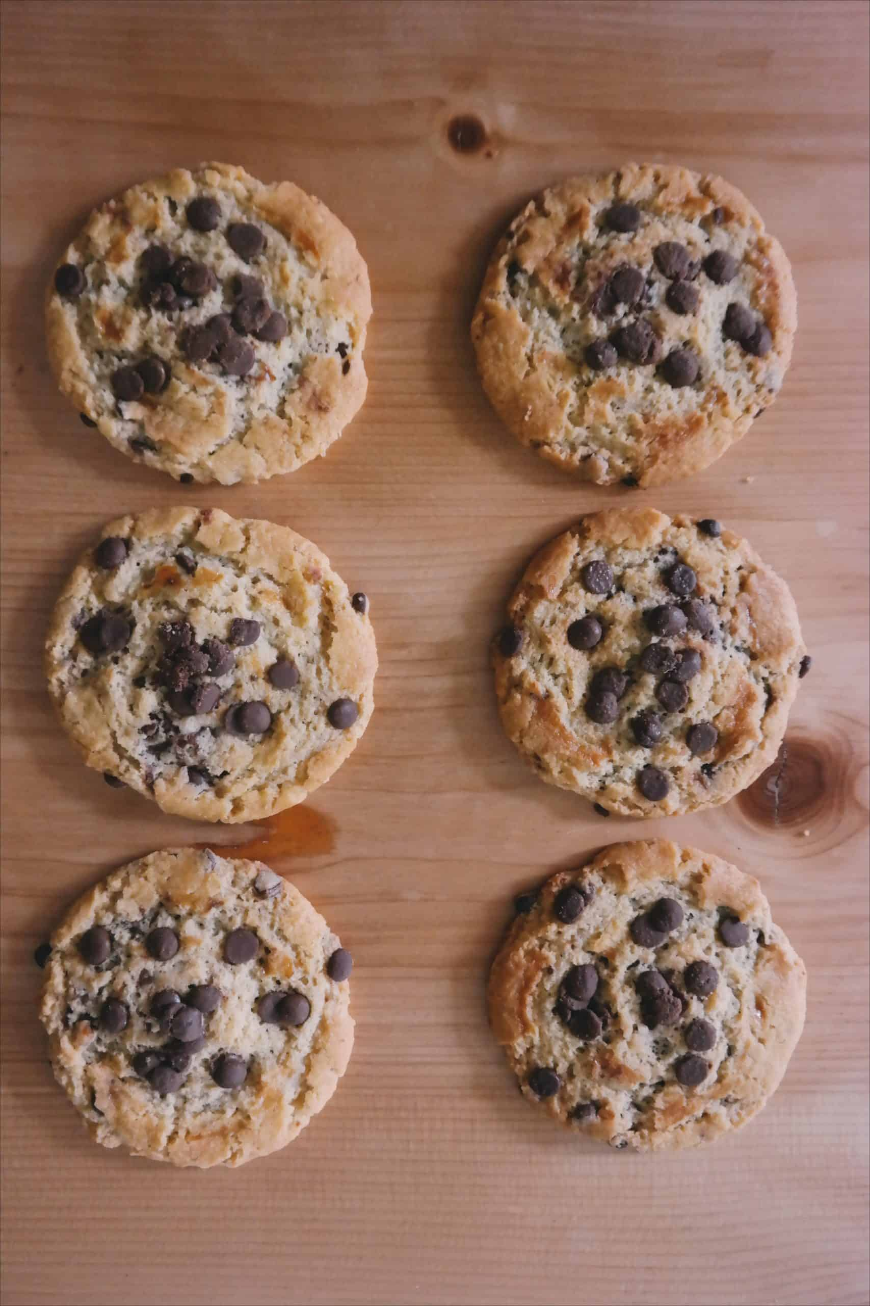 Delicious Yet Easy Cookie Recipes For Kids