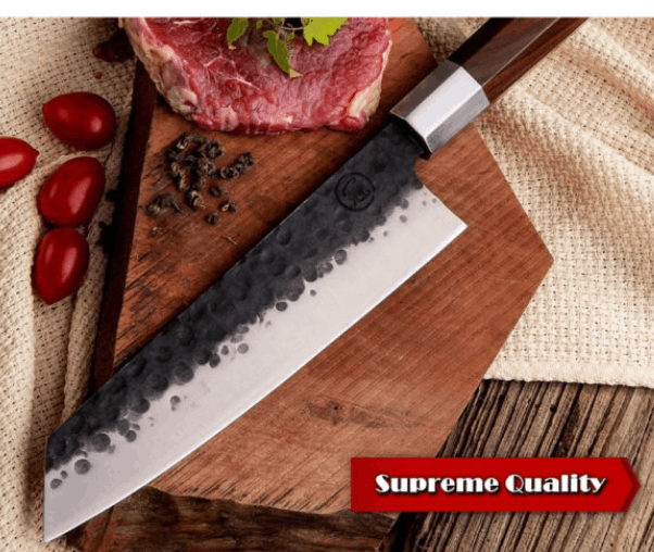 Knife To Make You Cook And Chop Like A Pro