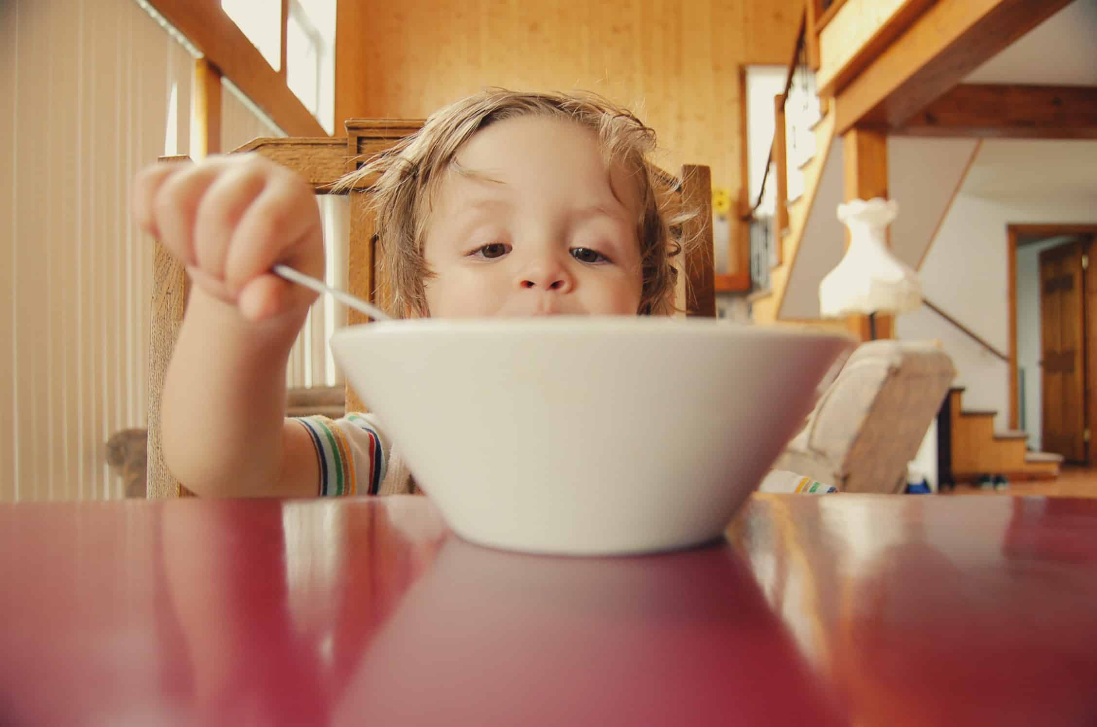 Iron Hook Your Kids To A Tasty Yet Healthy Meal