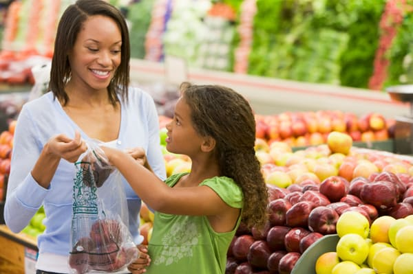 Choosing The Right Meals For Your Children