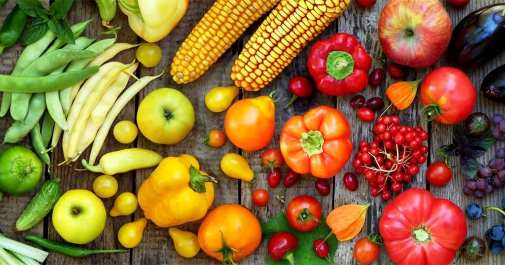 Immune-Boosting Foods To Fight Off Common Diseases