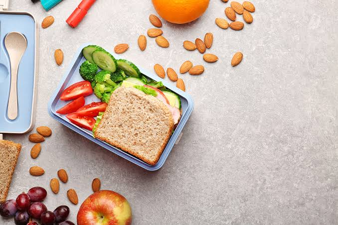 Healthy Snacks For Your Kids And Where To Find