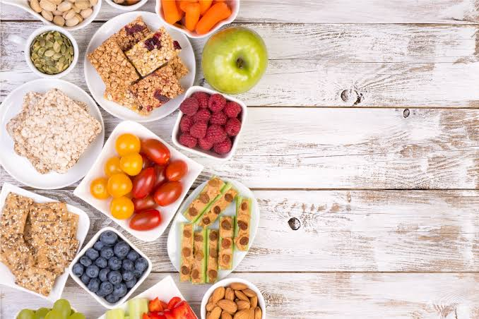 Healthy Meals For Toddlers And Kids