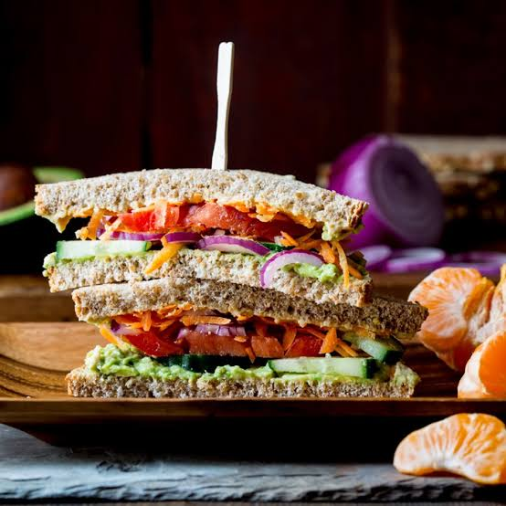 Best Vegetarian Sandwich Ideas